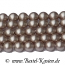 Crystal-Pearl 5810 4 mm  powder almond (20 Stück)