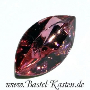 Swarovski Fancy Stone 4200/2 table cut rose 15 x 7mm (1 Stück)