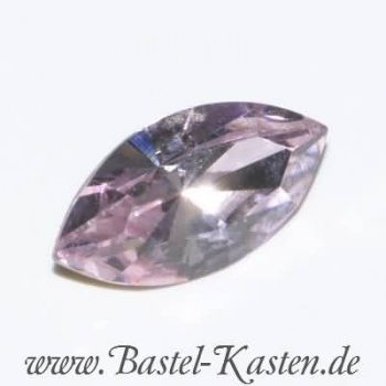 Swarovski Fancy Stone 4200 light amethyst 10 x 5mm (1 Stück)