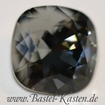 Swarovski Square 4470 12mm black diamond (1 Stück)
