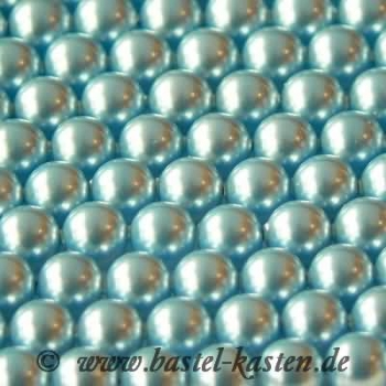 Crystal-Pearl 5810 6 mm  light blue (15 Stück)
