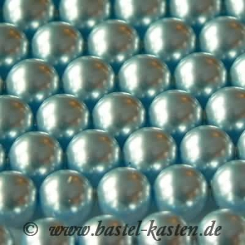 Crystal-Pearl 5810 8 mm  light blue (10 Stück)