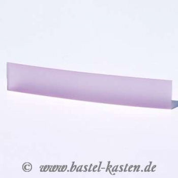 PVC-Band violet 6mm (ca. 8cm)