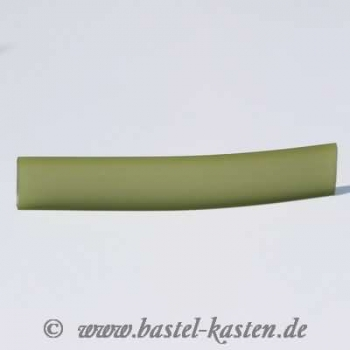 PVC-Band oliv 10mm (ca. 8cm)
