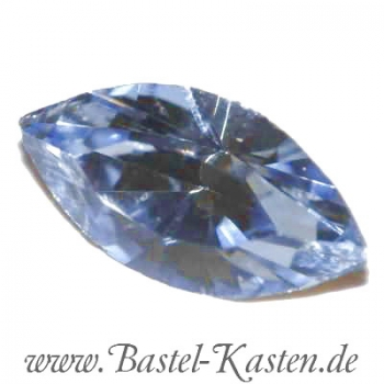 Swarovski Fancy Stone 4200/2 table cut light sapphire 15 x 7mm (1 Stück)