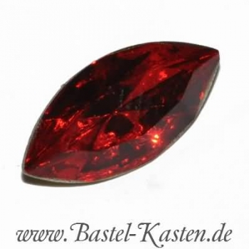 Swarovski Fancy Stone 4200/2 table cut light siam 15 x 7mm (1 Stück)