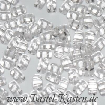 Rulla 3 x 5 mm crystal (10 Gramm)
