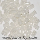 Rulla 3 x 5 mm chalk white shimmer (10 Gramm)